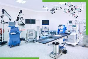 equipos medicos quito